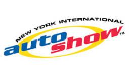 New York Auto Show 2015