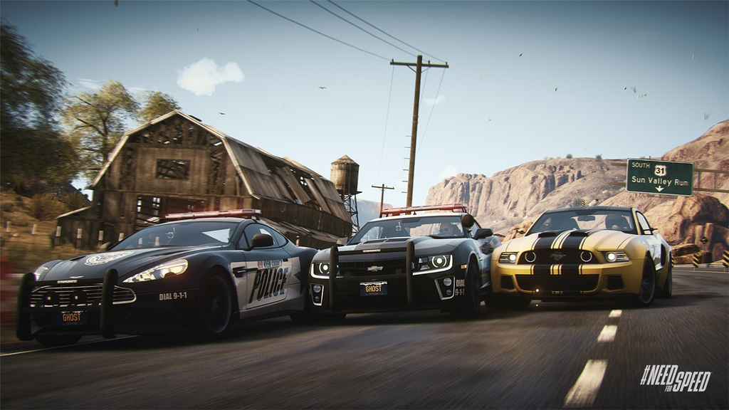 2015 Need For Speed trailer movie