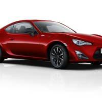2016 Toyota GT86 facelift introduced in UK