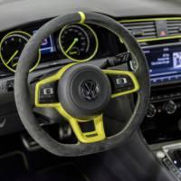 2015 Volkswagen Golf GTI Dark Shine
