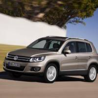 2015 Volkswagen Tiguan updated