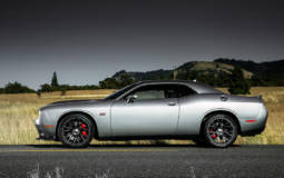 2015 Dodge Challenger Review