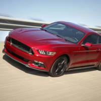 2016 Ford Mustang - Official pictures and details