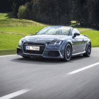 ABT Audi TT Roadster tuning kit