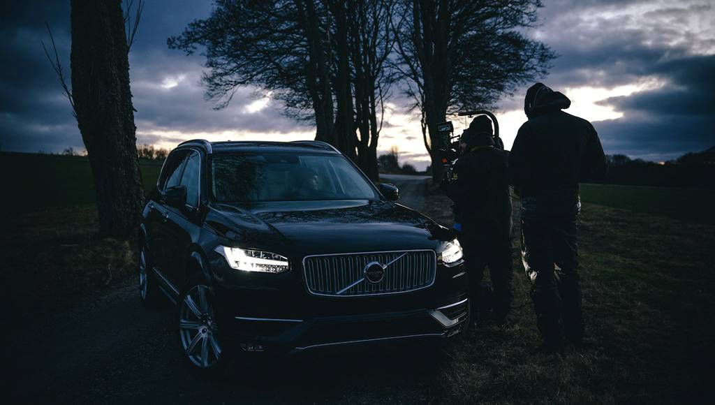 Volvo Xc90 Commercial >> Avicii Will Produce The New Volvo Xc90 Commercial Carsession