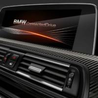 BMW M6 receives Competition Package