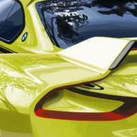 BMW teases 3.0 CSL Hommage concept is a tributue for the mighty 3.0 CSL racer