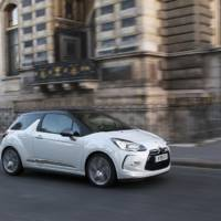 Ciroen DS3 receives automatic transmission