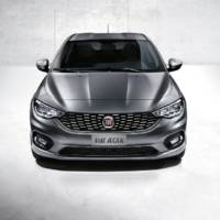 Fiat Aegea officially replaces Linea