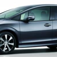 Honda Jade RS unveiled in Japan