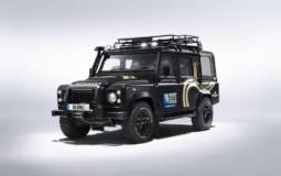 Land Rover could build the next generation Defender in Eastern Europe