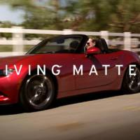 "Mazda launches ""Driving Matters"" campaign"