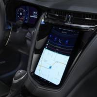 Mitsubishi FLEXConnect.IVI new multimedia system detailed