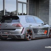 Oettinger 500R Volkswagen Golf tuning