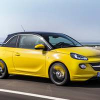 Opel Adam gets a new automated manual transmission