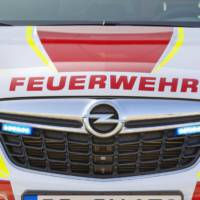 Opel Mokka emergency vehicle introduced