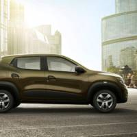 Renault Kwid officially unveiled