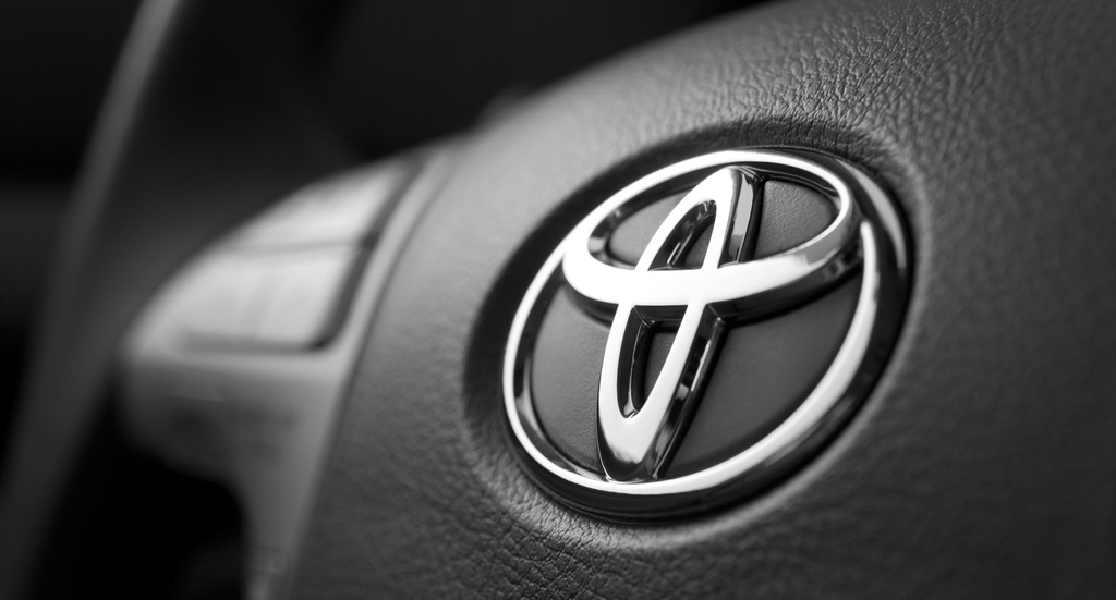 Toyota is the most valuable automotive brand in 2015