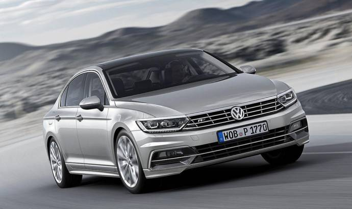 Volkswagen Passat BlueMotion prices announced
