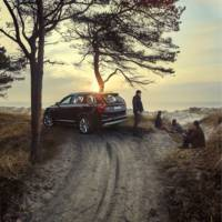 Avicii will produce the new Volvo XC90 commercial