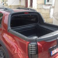 Dacia Duster Double Cab pick-up - New pictures
