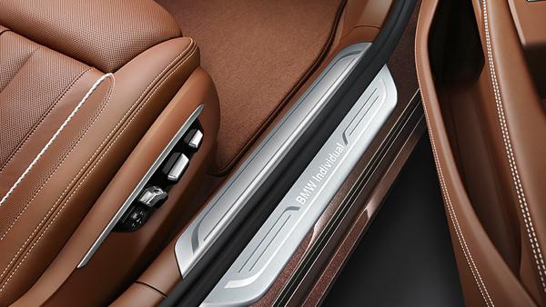 2015 7-Series by BMW Individual