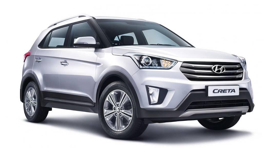 2015 Hyundai Creta officially unveiled