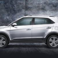 2015 Hyundai Creta officially unveiled