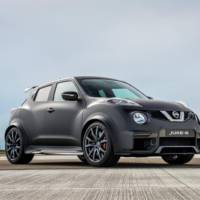 2015 Nissan Juke-R is here with 600 HP