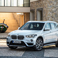 2016 BMW X1 was revealed (Video, Picture gallery, Info)