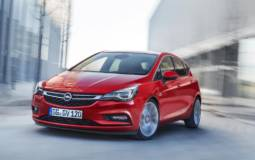 2016 Opel Astra prices announced