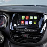 2016 Opel Astra to feature Android Auto and Apple Carplay