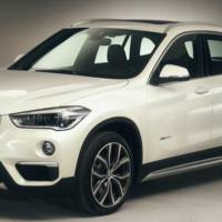 BMW X1 detailed in new video