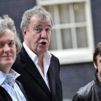 Former Top Gear trio will announce a new show within weeks