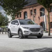 Hyundai Tucson UK pricing announced