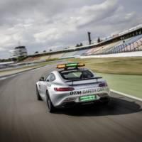 Mercedes-AMG GT Safety Car for DTM