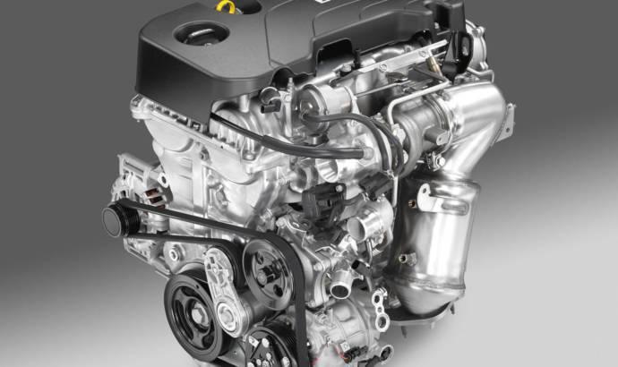 Opel details 2015 Astra new 1.4 litre Ecotec engine
