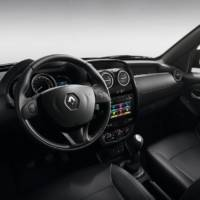 Renault Duster Oroch pick-up launched