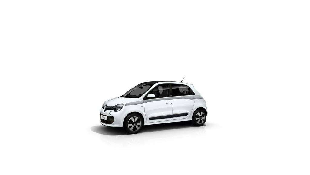 Renault Twingo Limited edition introduced
