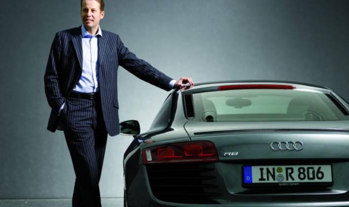 Stefan Sielaff is Bentleys new design director