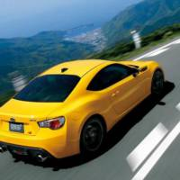 Subaru BRZ tS model launched in Japan