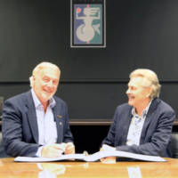 TVR relaunch together with Gordon Murray and Cosworth