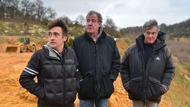 Top Gear Season 22 Special - Official trailer