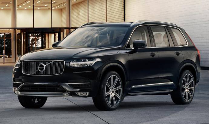 Volvo XC90 complete review