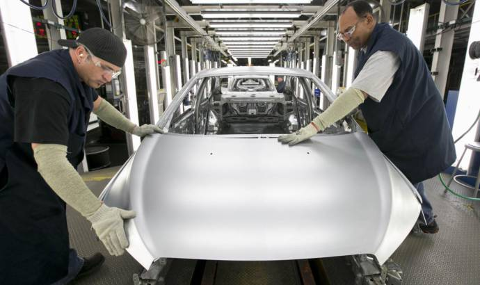 GM will manufcture a new model in its Orion plant