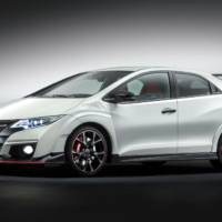 VIDEO: Honda Civic Type R first review
