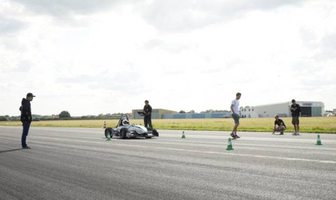 1.779 seconds is the new 0 to 100 km/h acceleration record