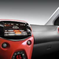 2016 Citroen C1 facelift introduced