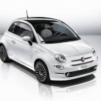 2016 Fiat 500 facelift UK pricing announced