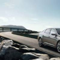 2016 Renault Talisman - Official pictures and details